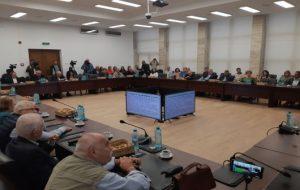Ultima ședință pe 2019 a Consiliului Județean Buzău, programată săptămâna viitoare