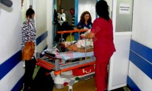 Angajații de la UPU și SAJ Buzău fac front comun cu medicul Raed Arafat
