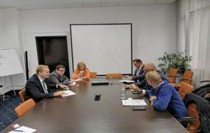 Revendicările sindicaliștilor din Sănătate, pe masa ministrului Costache