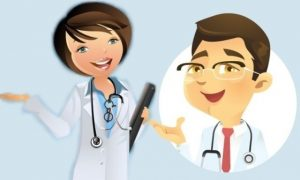 Replici… medicale
