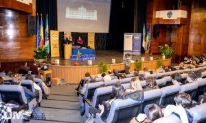 Două noi laboratoare inaugurate în deschiderea Zilelor UMFST Târgu Mureș