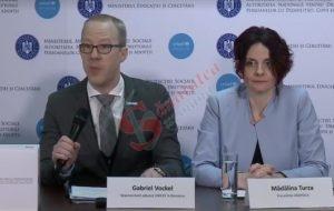 Campanie UNICEF în România, pentru incluziunea copiilor cu dizabilități