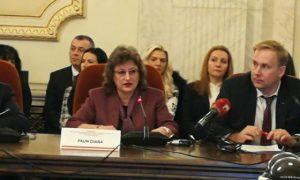 A fost lansată Carta Albă a Reformei Sistemului Național de Transfuzie Sanguină