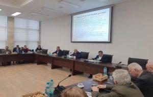 Consiliul Județean Buzău, convocat într-o nouă ședință, săptămâna viitoare