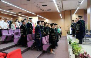 Trei universități de Medicină și Farmacie își aleg azi membrii Senatului