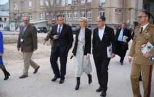 Raluca Turcan promite relansarea producției de vaccin la Institutul Cantacuzino