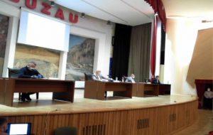 Consiliul Județean Buzău, convocat în ședința ordinară pe luna septembrie