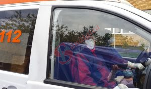 Promisiuni guvernamentale pentru salvatorii de la Ambulanță și pentru DSP-uri