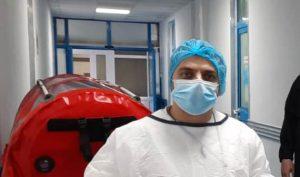SJU Buzău a primit banii pentru stimulentul de risc acordat personalului implicat în îngrijirea pacienților cu Covid-19