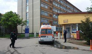Ambulanța – cel mai apelat serviciu de urgență, în prima jumătate a anului