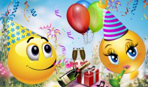 """Zâmbete de sărbătoare – """"La mulți ani, Dumitru!"""""""