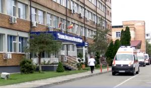 Zece cadre medicale din secția ATI a SJU Buzău, infectate cu Coronavirus