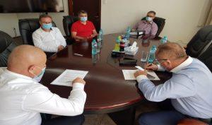 S-a semnat contractul pentru actualizarea planului județean de gestionare a deșeurilor în județul Buzău