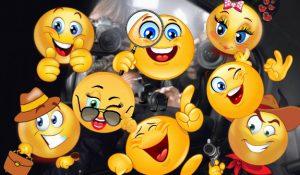Zâmbete și celebrități