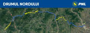 """""""Drumul Nordului"""" – prioritate a PNL Buzău pentru Consiliul Județean (P)"""