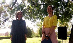 Farmacista Oana Gheorgiu și doctorița Alina Iodache – sfaturi pertinente pentru alungarea temerilor nejustificate la început de an școlar