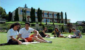 Număr record de studenți străini la UMF Cluj