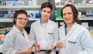 Superbacteriile pot apărea și în lipsa expunerii directe la antibiotice
