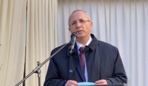 Dr. Daniel Coriu este noul președinte al Colegiului Medicilor din România