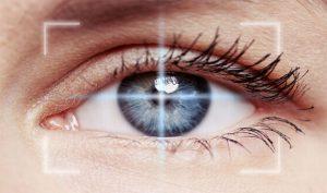 ochii au grijă de ochii tăi