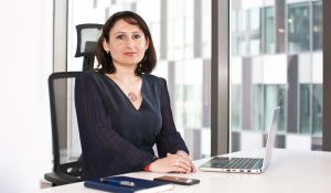 Medicover România a început anul cu un nou director general