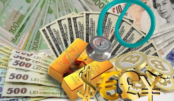 Bitcoin La Dolar american Rata de schimb