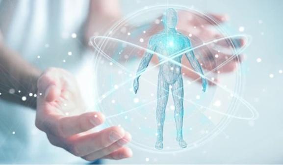 corpul uma - medicina digitala