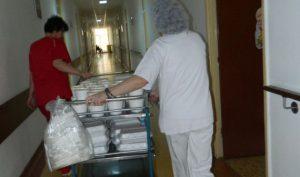 Ministerul Sănătății elimină plafonul maxim al alocațiilor de hrană în spitale