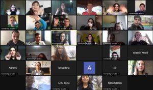 Școala din comuna buzoiană Scorțoasa își continuă cursurile online cu ajutorul a peste 150 de elevi voluntari din Capitală