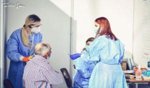 România a depășit pragul de 5 milioane de doze de vaccin anti-Covid administrate