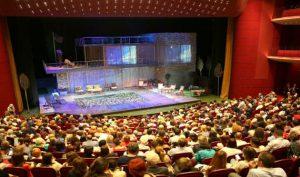 Evenimentele culturale cu mulți spectatori, relansate  după Paște, în cadrul unui program pilot