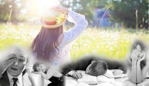 Știi și câștigi sănătate: Astenia de primăvară vs astenia funcțională