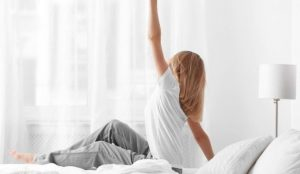 Știi și câștigi sănătate: Rigiditatea matinală