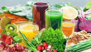 Știi și câștigi sănătate: Detoxifierea după Paște