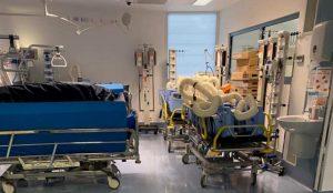Spitalul Foișor vine cu explicații pentru paturile goale de la ATI