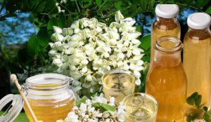 Știi și câștigi sănătate: Florile de salcâm, elixir pentru organism