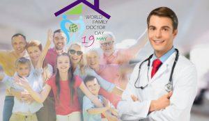 Este Ziua Internațională a Medicului de Familie. La mulți ani!
