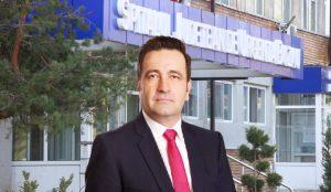 Claudiu Damian și-a adjudecat un nou mandat la șefia Spitalului Județean Buzău