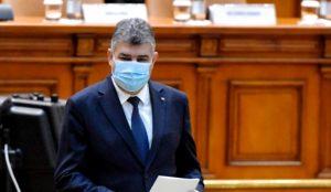 Ciolacu vrea dezbatere urgentă în Parlament pentru a găsi soluții la criza din sănătate