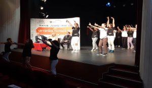 Teatrul George Ciprian înfruntă pandemia cu un festival al actorilor tineri