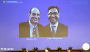 David Julius și Ardem Patapoutian, premianții NOBEL 2021 pentru Medicină