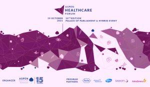 Priorități medicale în tratarea pacienților cronici, dezbătute la cea de-a 10-a ediție a Healthcare Forum