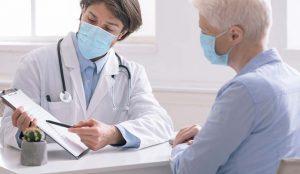Medicii de familie vor contacta pacienții vulnerabili, pentru a-i îndemna să se vaccineze