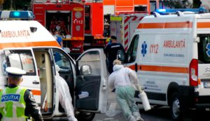 Ultimele noutăți despre incendiul de la Spitalul de Boli Infecțioase Constanța