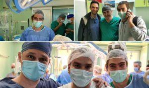 Patru vieți salvate în week-end, prin transplant de organe