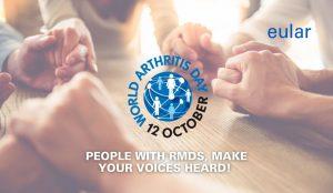 De Ziua Mondială de Luptă Împotriva Artritelor, medici, pacienți și autorități și-au dat mâna pentru a învinge boala